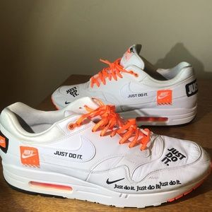 AirMax1 'just do it'